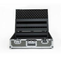 Photo PEDALTRAIN NOVO 24 PEDALBOARD / TOUR CASE
