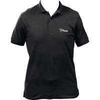 Photo TAKAMINE POLO NOIR TAILLE L