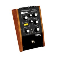 Photo MOOG MF-107 FREQ BOX