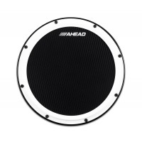 "Photo AHEAD AHSHP - PAD ENTRAINEMENT 14"" MARCHING FIBRE CARBONE"