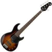 Photo YAMAHA BB435TBS TOBACCO BROWN SUNBURST