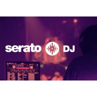 Photo SERATO DJ VERSION SCRATCH CARD