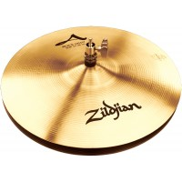 "Photo ZILDJIAN A 14"" ROCK HI-HAT"