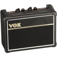 Photo VOX AC2-RV MINI AMPLI GUITARE + DRUM MACHINE