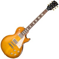 Photo GIBSON LES PAUL TRIBUTE 2018 FADED HONEYBURST