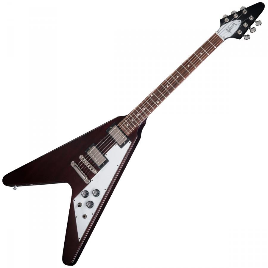 guitare electrique v