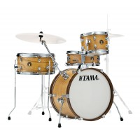 Photo TAMA LJL48S-SBO CLUB-JAM KIT SATIN BLONDE