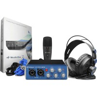 Photo PRESONUS AUDIOBOX 96 STUDIO BUNDLE