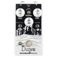 Photo EARTHQUAKER DEVICES - DUNES V2