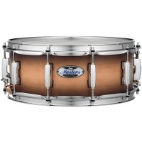 "Photo PEARL CAISSE CLAIRE MASTERS MAPLE COMPLETE 14X5,5"" SATIN NATURAL BURST"