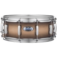 "Photo PEARL CAISSE CLAIRE MASTERS MAPLE COMPLETE 14X6,5"" SATIN NATURAL BURST"