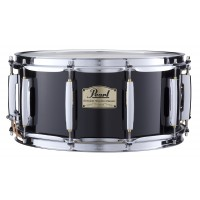 "Photo PEARL SESSION STUDIO CLASSIC 14X6,5"" PIANO BLACK"