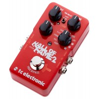 Photo TC ELECTRONIC HALL OF FAME 2 REVERB