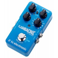 Photo TC ELECTRONIC FLASHBACK 2 DELAY