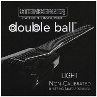 Photo STEINBERGER SST-104 LIGHT CORDES DOUBLE BALL