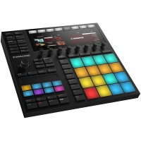 Photo NATIVE INSTRUMENTS MASCHINE MK3