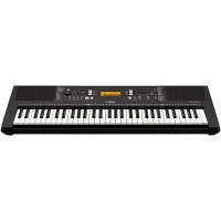 Photo YAMAHA PSR-E363 CLAVIER ARRANGEUR