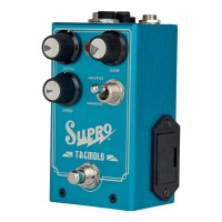 Photo SUPRO TREMOLO EFFECT PEDAL