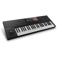 Photo NATIVE INSTRUMENTS KOMPLETE KONTROL S49 MK2