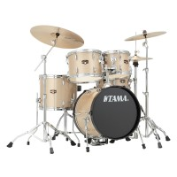 Photo TAMA IP58H6N-CHM - IMPERIALSTAR 5PC CHAMPAGNE MIST