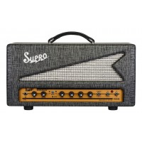 Photo SUPRO 1699RH STATESMAN HEAD