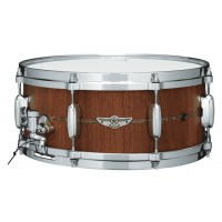 Photo TAMA TVW146S-OWN - STAR STAVE SHELL OILED NATURAL WALNUT