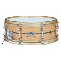 "Photo TAMA TLM145S-OMP - STAR RESERVE SOLID MAPLE 14""X5"""