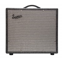 "Photo SUPRO 1791 BLACK MAGICK 1X15"" EXTENSION CAB"