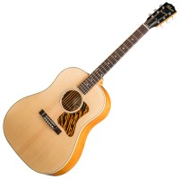 Photo GIBSON J-35 2018 ANTIQUE NATURAL
