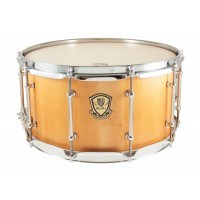 "Photo WORLDMAX AM-W7014MSH - CAISSE CLAIRE 14"" X 7"" STAVE MAPLE"