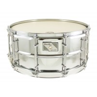 "Photo WORLDMAX CLS-6514SH - CAISSE CLAIRE 14"" X 6.5"" STEEL SHELL"