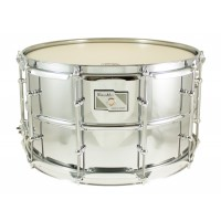 "Photo WORLDMAX CLS-8014SH - CAISSE CLAIRE 14"" X 8"" STEEL SHELL"