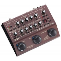 Photo BOSS AD-10 ACOUSTIC PREAMP / D.I.