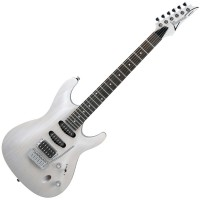 Photo IBANEZ SA160AH-STW - STAINED WHITE