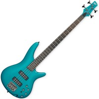 Photo IBANEZ SR300E-JSM - JET STREAM GREEN MATTE