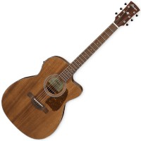 Photo IBANEZ AVC9CE-OPN - ARTWOOD VINTAGE OPEN PORE NATURAL