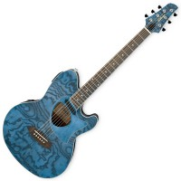 Photo IBANEZ TCM50-DNO - DARK NIGHT OCEAN OPEN PORE