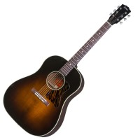 Photo GIBSON J-35 VINTAGE COLLECTORS EDITION