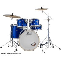 "Photo PEARL EXPORT FUSION 20"" HIGH VOLTAGE BLUE 5 FÛTS"