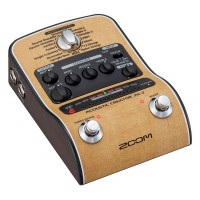 Photo ZOOM AC-2 - ACOUSTIC CREATOR PEDALE