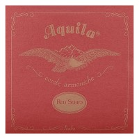 Photo AQUILA RED SERIES UKULELE TENOR DO - SOL AIGU