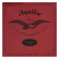 Photo AQUILA THUNDER REDS UKULELE BASSE