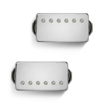 Photo BARE KNUCKLE THE MULE SET CHROME COVER