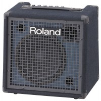 Photo ROLAND KC-80 - AMPLI CLAVIERS 50W/10""