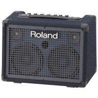 Photo ROLAND KC-220 - AMPLI CLAVIERS 2X15W/2X6,5""