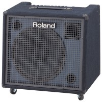 Photo ROLAND KC-600 - AMPLI CLAVIERS 200W/15""