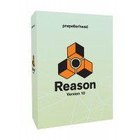 Photo PROPELLERHEAD REASON 10