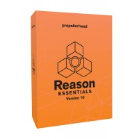 Photo PROPELLERHEAD REASON 10 ESSENTIALS