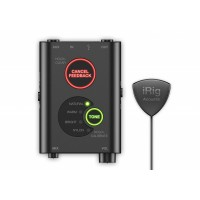 Photo IK MULTIMEDIA IRIG ACOUSTIC STAGE