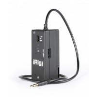 Photo IK MULTIMEDIA IRIG PRE